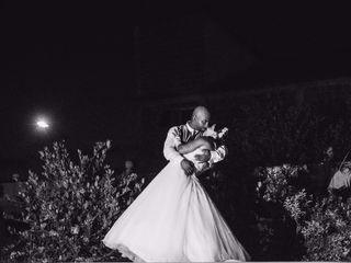 O casamento de Elenice  e José Luiz