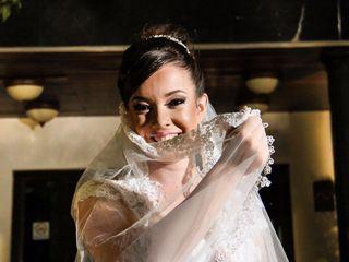 O casamento de Amanda e Breno 2