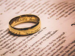 O casamento de Amanda e Breno 3