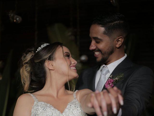 O casamento de Isaac e Giulyane  em Jundiaí, São Paulo 3