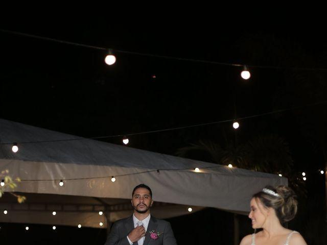 O casamento de Isaac e Giulyane  em Jundiaí, São Paulo 4