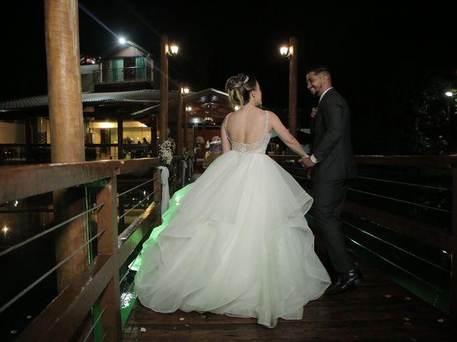 O casamento de Isaac e Giulyane  em Jundiaí, São Paulo 1