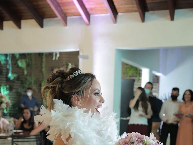 O casamento de Isaac e Giulyane  em Jundiaí, São Paulo 5