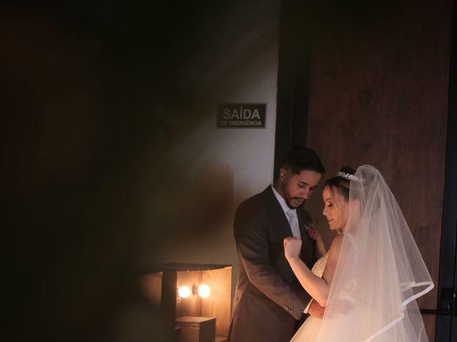 O casamento de Isaac e Giulyane  em Jundiaí, São Paulo 6