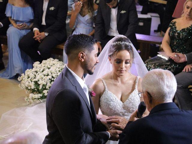 O casamento de Isaac e Giulyane  em Jundiaí, São Paulo 7