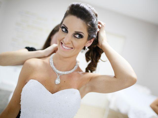 O casamento de Junior e Camila em Ponta Grossa, Paraná 13