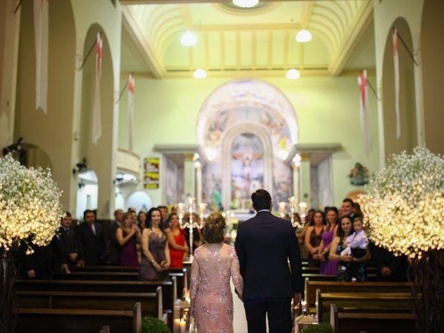 O casamento de Junior e Camila em Ponta Grossa, Paraná 16