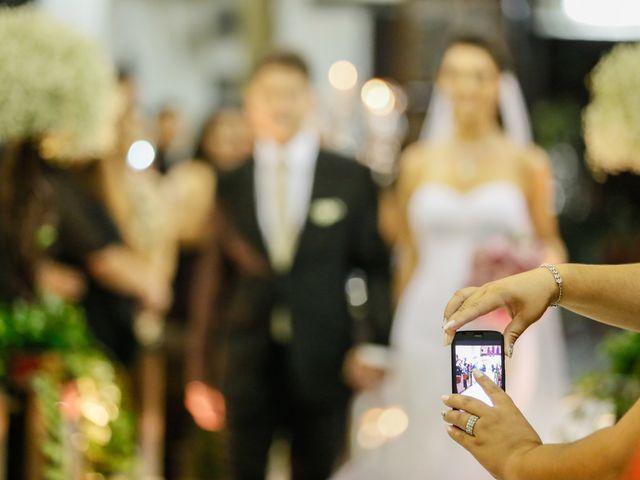 O casamento de Junior e Camila em Ponta Grossa, Paraná 22