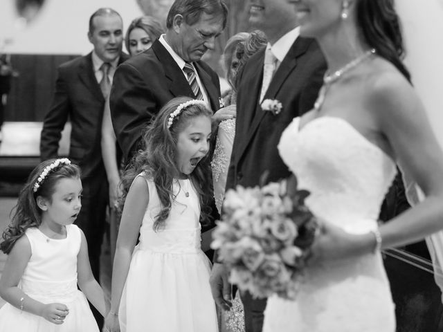 O casamento de Junior e Camila em Ponta Grossa, Paraná 24