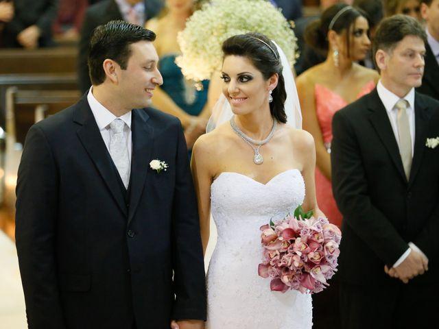 O casamento de Junior e Camila em Ponta Grossa, Paraná 25