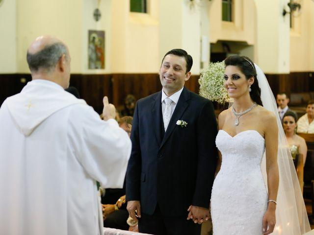 O casamento de Junior e Camila em Ponta Grossa, Paraná 28