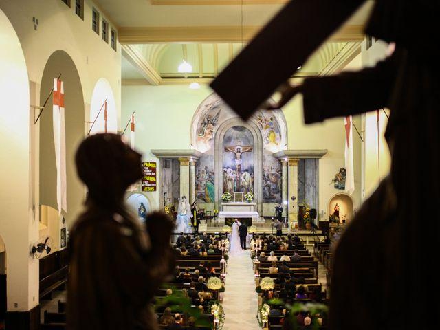 O casamento de Junior e Camila em Ponta Grossa, Paraná 29