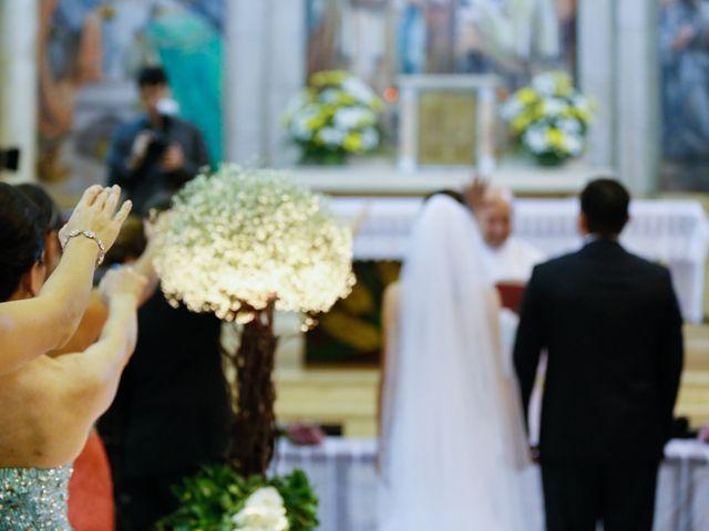 O casamento de Junior e Camila em Ponta Grossa, Paraná 32