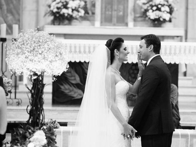O casamento de Junior e Camila em Ponta Grossa, Paraná 35