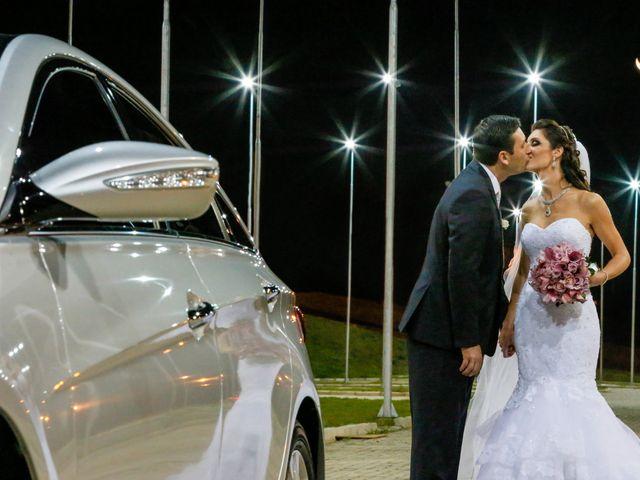 O casamento de Junior e Camila em Ponta Grossa, Paraná 40