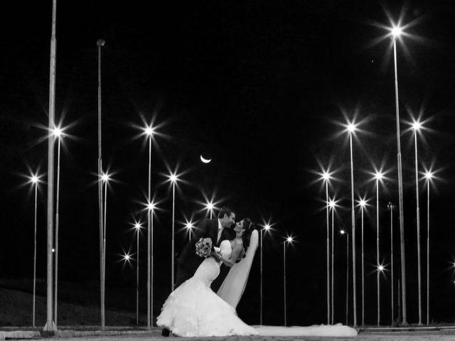O casamento de Junior e Camila em Ponta Grossa, Paraná 41