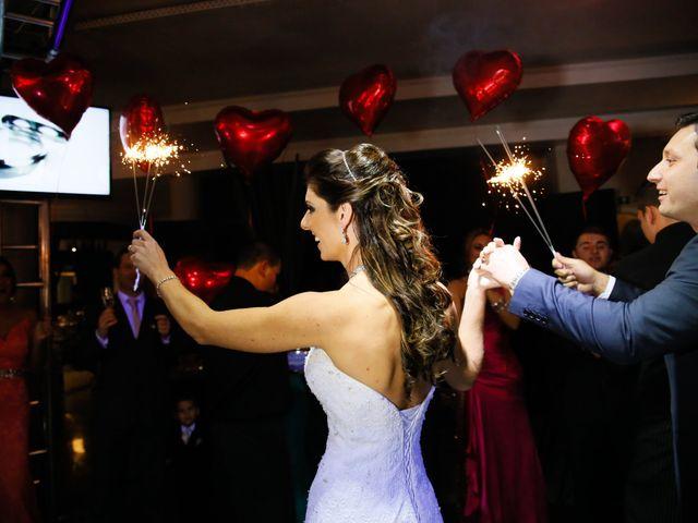 O casamento de Junior e Camila em Ponta Grossa, Paraná 45