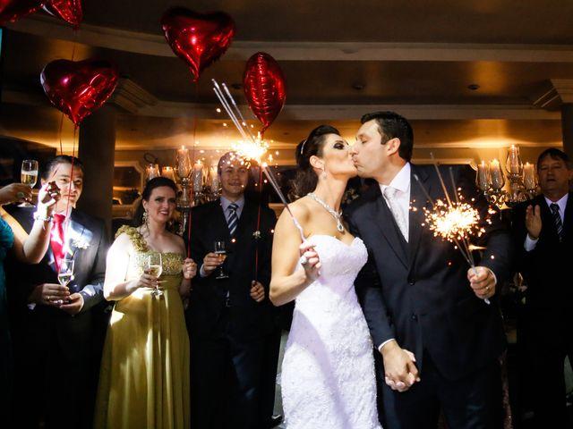 O casamento de Junior e Camila em Ponta Grossa, Paraná 46