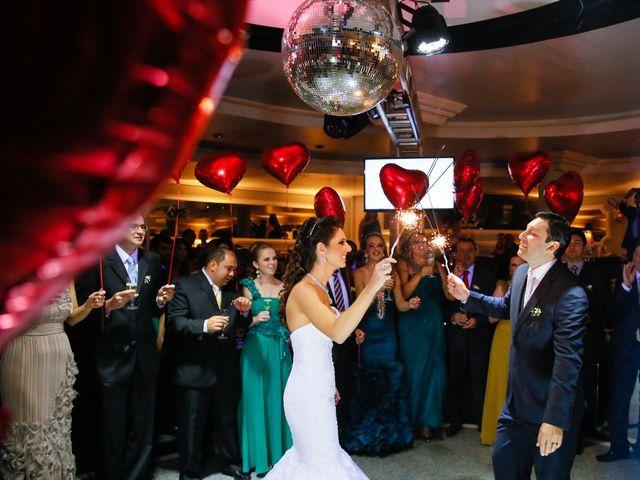 O casamento de Junior e Camila em Ponta Grossa, Paraná 47