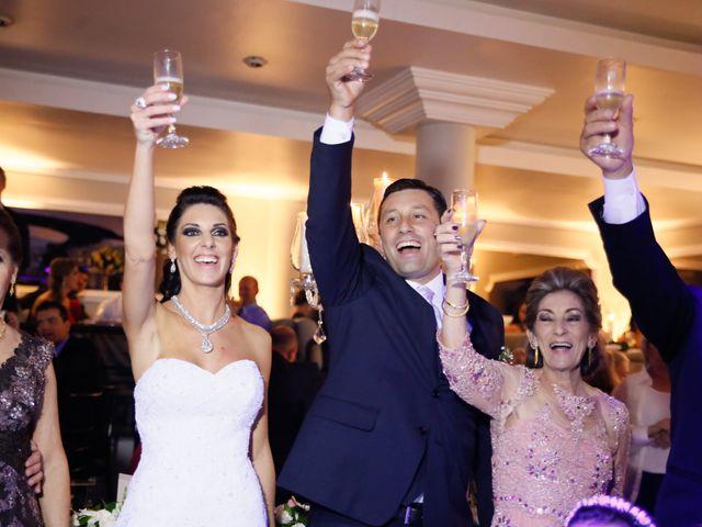 O casamento de Junior e Camila em Ponta Grossa, Paraná 49