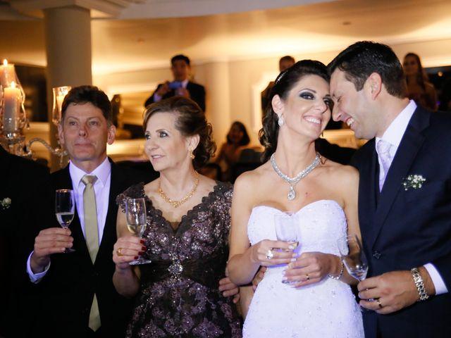 O casamento de Junior e Camila em Ponta Grossa, Paraná 51