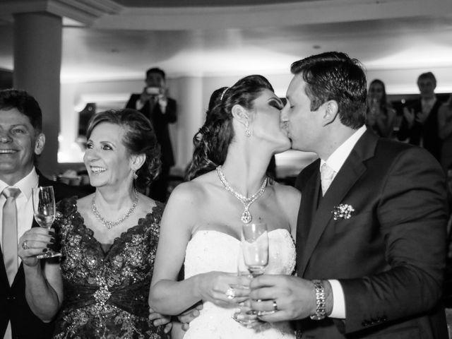 O casamento de Junior e Camila em Ponta Grossa, Paraná 52