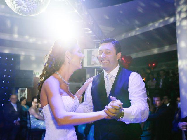 O casamento de Junior e Camila em Ponta Grossa, Paraná 54