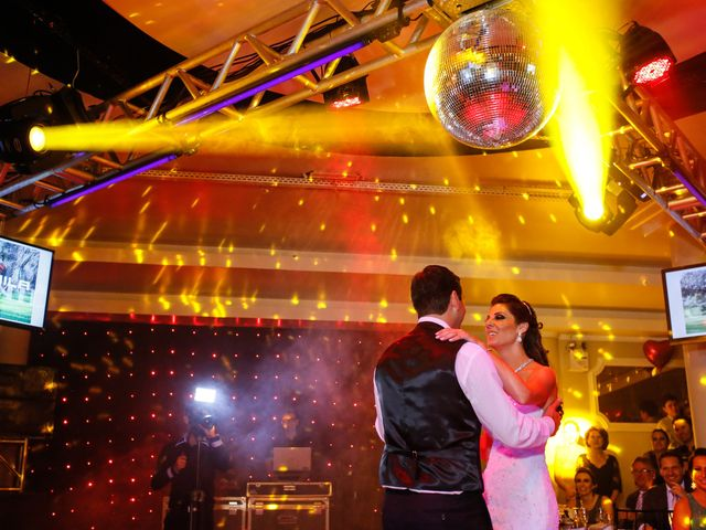 O casamento de Junior e Camila em Ponta Grossa, Paraná 55