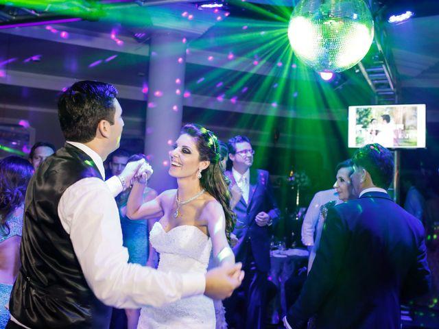 O casamento de Junior e Camila em Ponta Grossa, Paraná 59