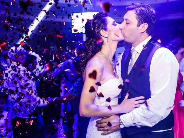 O casamento de Junior e Camila em Ponta Grossa, Paraná 61