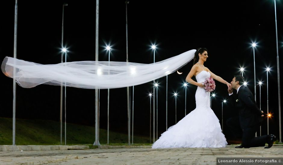 O casamento de Junior e Camila em Ponta Grossa, Paraná