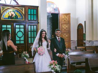 O casamento de Bianca e Murilo 1