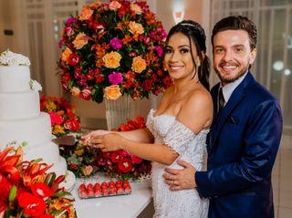O casamento de Ana Flavia e Luiz Antonio