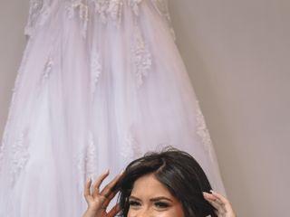 O casamento de Damila e Leonan 3