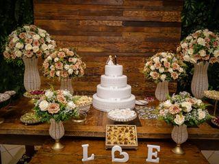 O casamento de Luana e Edinan 3