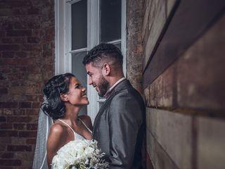 O casamento de Mayrla e Bruno 2