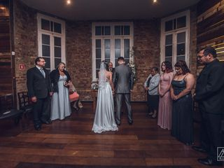 O casamento de Mayrla e Bruno 3