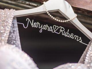 O casamento de Narjara e Rubens 2