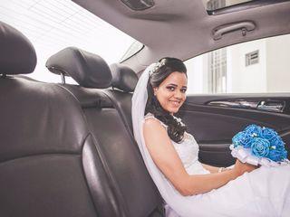 O casamento de Nathália e André 1