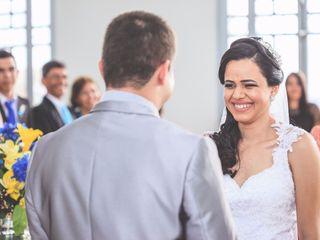 O casamento de Nathália e André 3