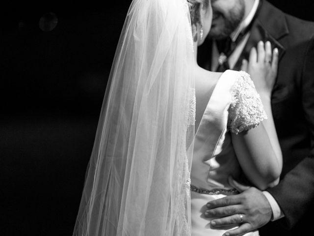 O casamento de Jéssica e Vinicius