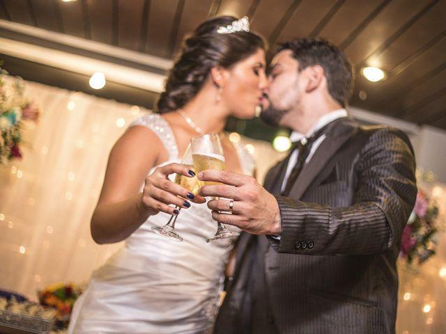 O casamento de Rubens e Narjara em Rio de Janeiro, Rio de Janeiro 1