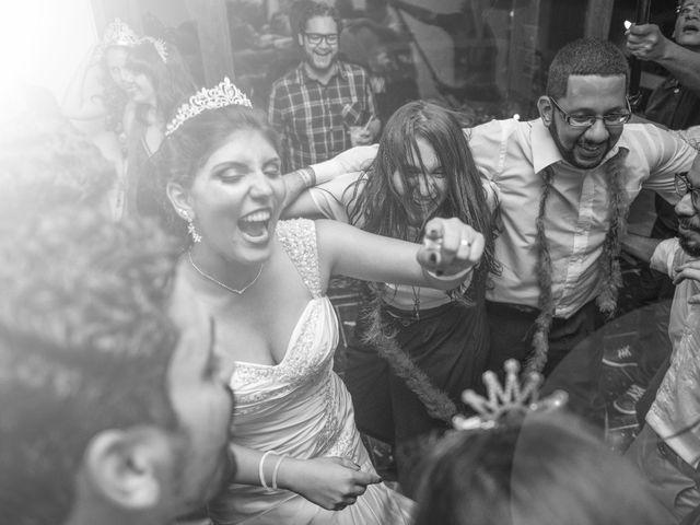 O casamento de Rubens e Narjara em Rio de Janeiro, Rio de Janeiro 32