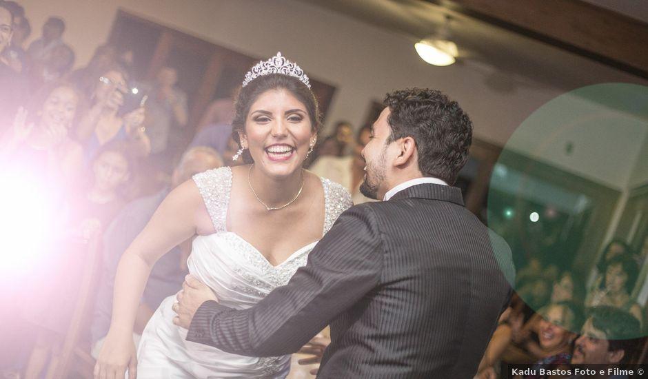 O casamento de Rubens e Narjara em Rio de Janeiro, Rio de Janeiro