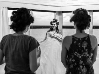 O casamento de Karine e Leandro 3