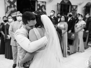 O casamento de Juliana  e Levi 3