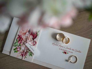 O casamento de Jamile e Michel 3