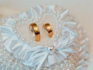 O casamento de Erica e Carlos 2