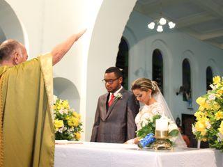 O casamento de Rubia e Belchior 1
