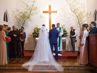 O casamento de Patrícia e Daniel 2